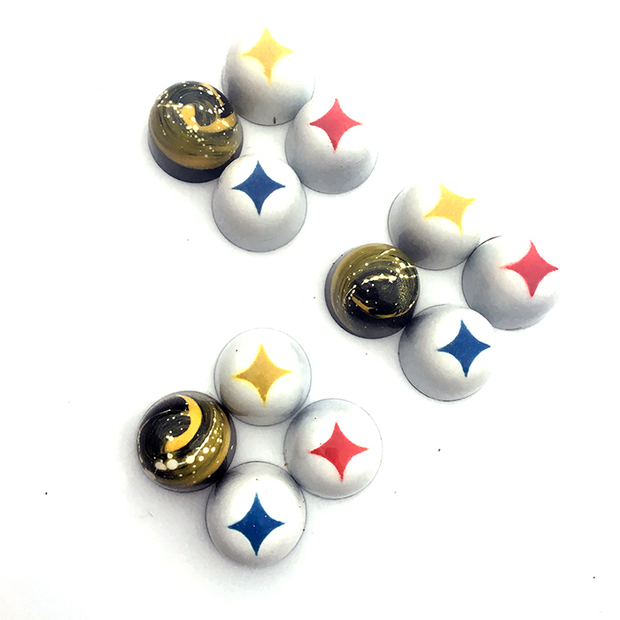 Pittsburgh Steelers Luxury Confections